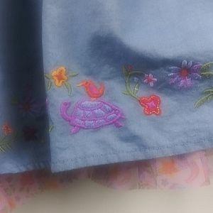 Girls Disney Skirt..